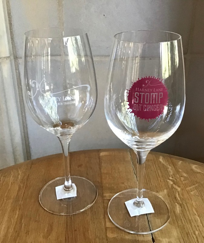 HL Wine Glass
