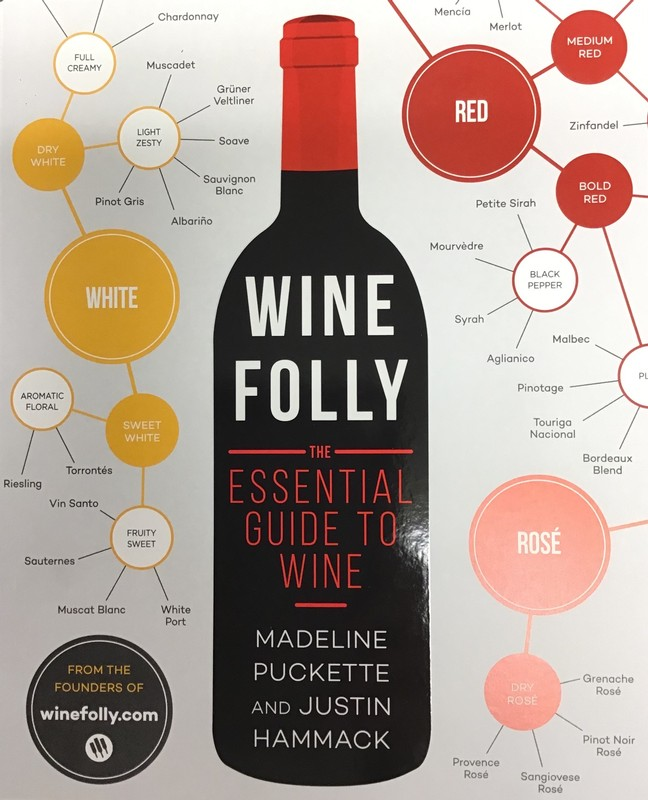 Wine Folly Essential Guide to Wine