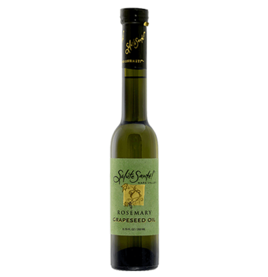 Grapeseed Oil-Rosemary