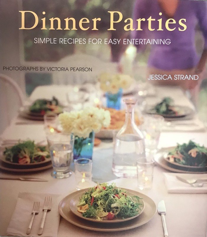 Dinner Parties Simple Recipes