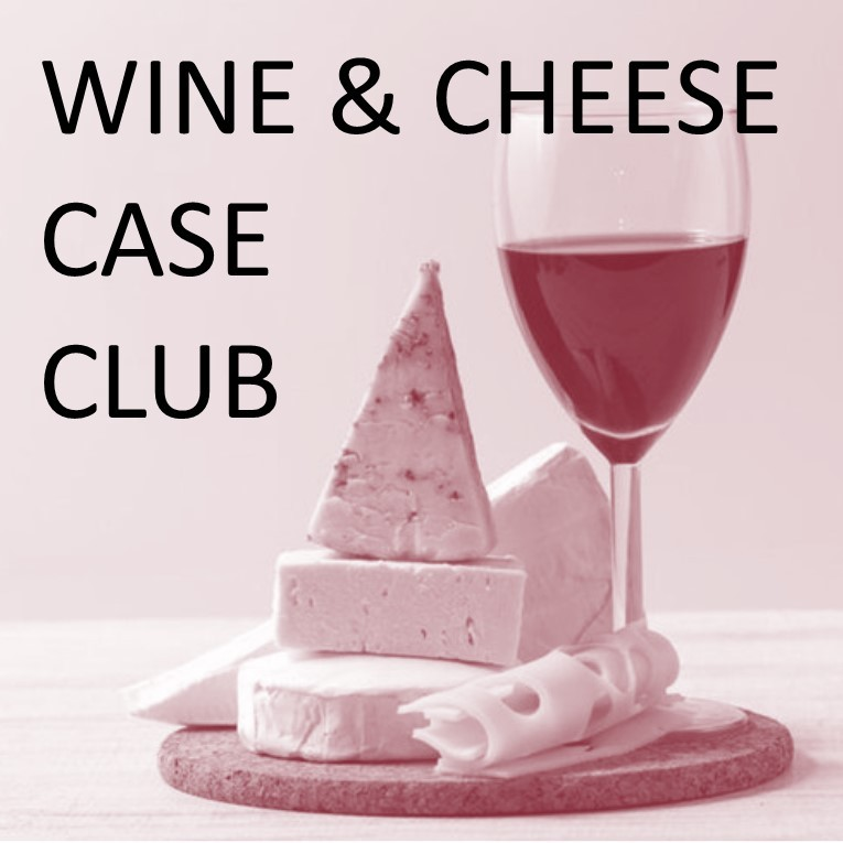 Cheese Event Case Club