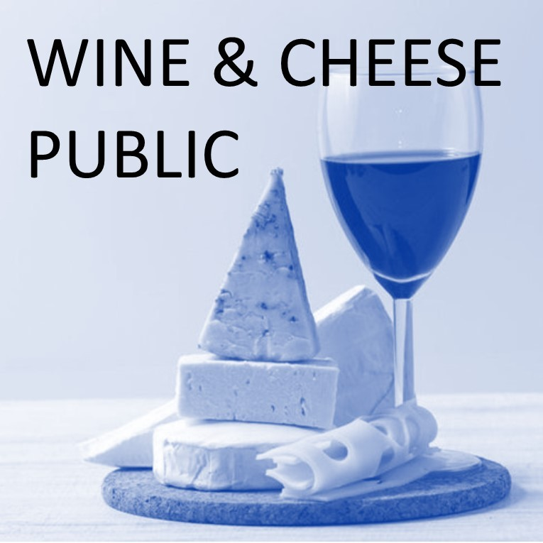 Cheese Event Public