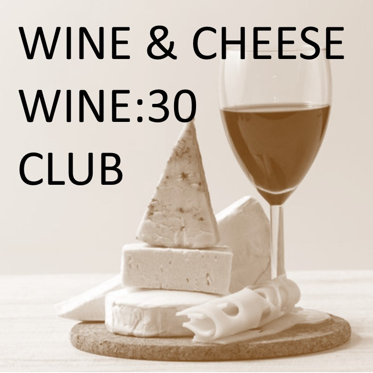 Cheese Event Club