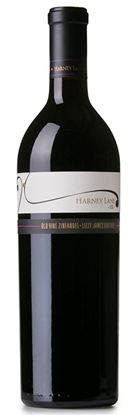 2018 Old Vine Zinfandel, Lizzy James
